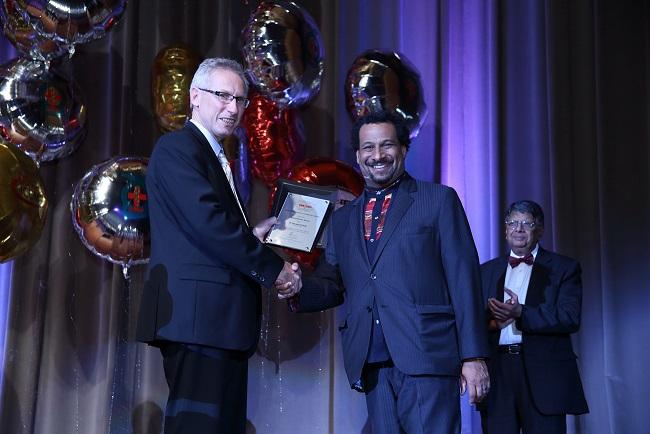 IFEM award