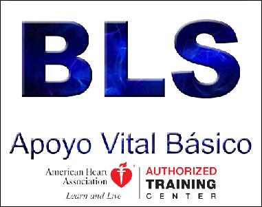 (BLS) Apoyo Vital Básico