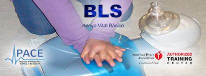Portada BLS