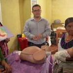 Certified Obstetric First Responder program