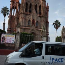 San Miguel Seguro 2011