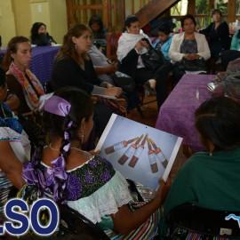 Curso CLSO Comunidades