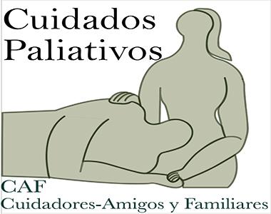 (CAF) Cuidadores Amigos y Familiares