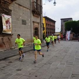 5to aniversario de San Miguel Allende Seguro
