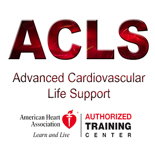 (ACLS) Advanced Cardiovascular Life Support