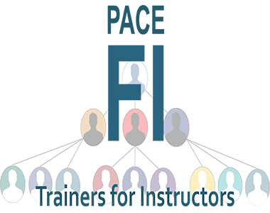PACE FI (Training for instructors)